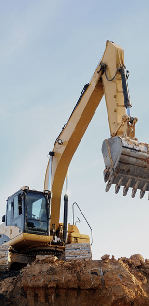 HCL Trucking Ltd driveway removal